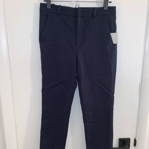 BRAND NEW navy blue dress pants.